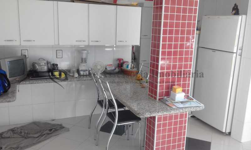 Copa cozinha  - Cobertura 4 quartos à venda Vila Isabel, Norte,Rio de Janeiro - R$ 1.160.000 - TACO40031 - 14