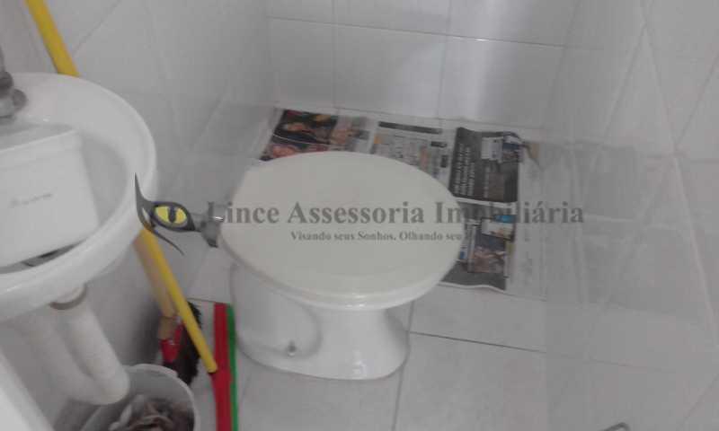 Banheiro de serviço - Cobertura 4 quartos à venda Vila Isabel, Norte,Rio de Janeiro - R$ 1.160.000 - TACO40031 - 30