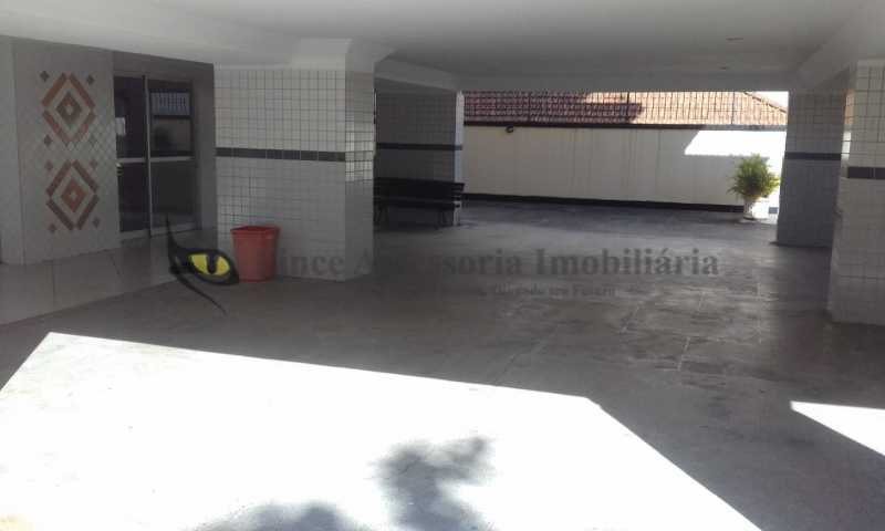 Play - Cobertura 4 quartos à venda Vila Isabel, Norte,Rio de Janeiro - R$ 1.160.000 - TACO40031 - 21