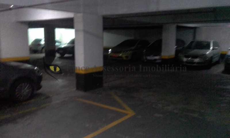 Garagem - Cobertura 4 quartos à venda Vila Isabel, Norte,Rio de Janeiro - R$ 1.160.000 - TACO40031 - 25
