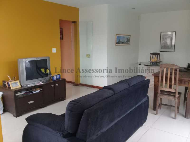 3 SALA1.3 - Cobertura 2 quartos à venda Vila Isabel, Norte,Rio de Janeiro - R$ 650.000 - TACO20055 - 4