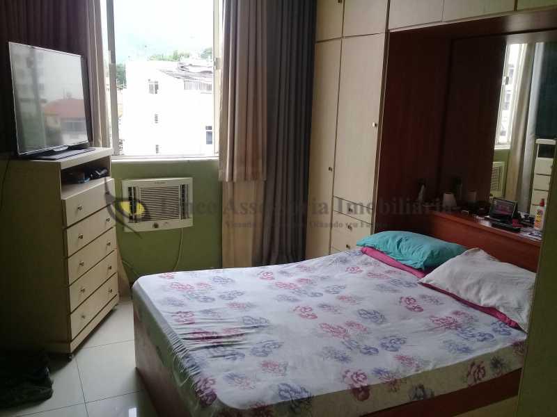 4 1ºQUARTO1.0 - Cobertura 2 quartos à venda Vila Isabel, Norte,Rio de Janeiro - R$ 650.000 - TACO20055 - 5