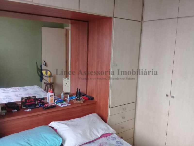 5 1ºQUARTO1.1 - Cobertura 2 quartos à venda Vila Isabel, Norte,Rio de Janeiro - R$ 650.000 - TACO20055 - 6