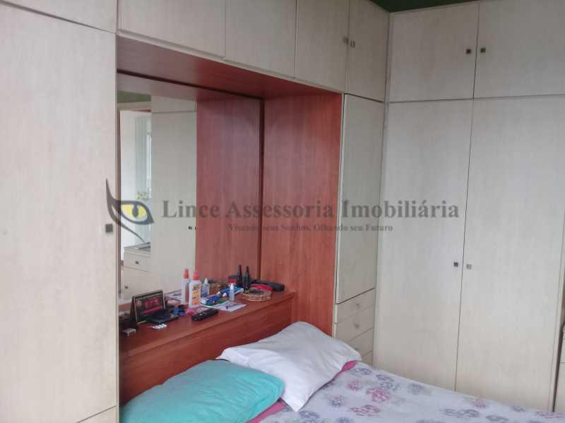 1ºQUARTO1.2 - Cobertura 2 quartos à venda Vila Isabel, Norte,Rio de Janeiro - R$ 650.000 - TACO20055 - 26