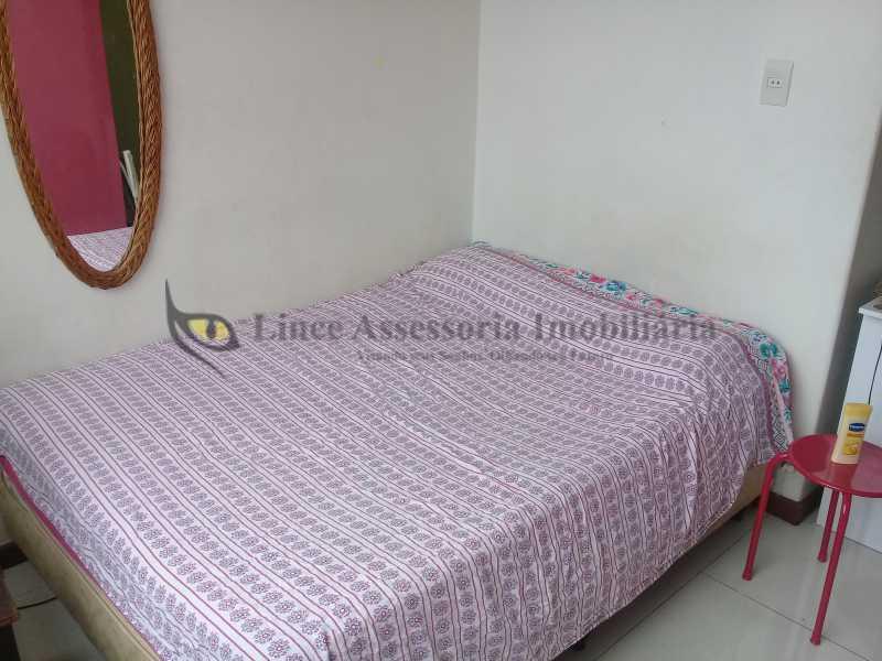 7 2ºQUARTO1.1 - Cobertura 2 quartos à venda Vila Isabel, Norte,Rio de Janeiro - R$ 650.000 - TACO20055 - 8