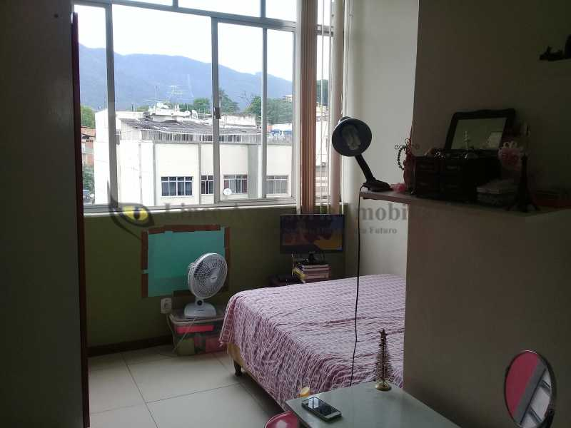 8 2ºQUARTO1.2 - Cobertura 2 quartos à venda Vila Isabel, Norte,Rio de Janeiro - R$ 650.000 - TACO20055 - 9