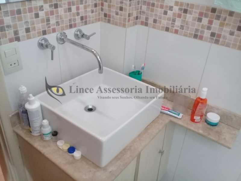 9 BANHEIRO SOCIAL1.0 - Cobertura 2 quartos à venda Vila Isabel, Norte,Rio de Janeiro - R$ 650.000 - TACO20055 - 10
