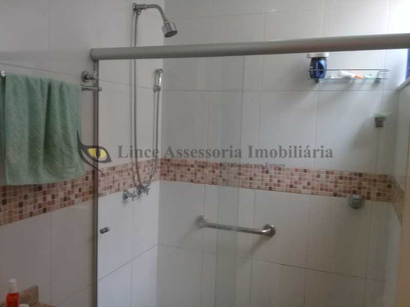 10 BANHEIRO SOCIAL1.1 - Cobertura 2 quartos à venda Vila Isabel, Norte,Rio de Janeiro - R$ 650.000 - TACO20055 - 11