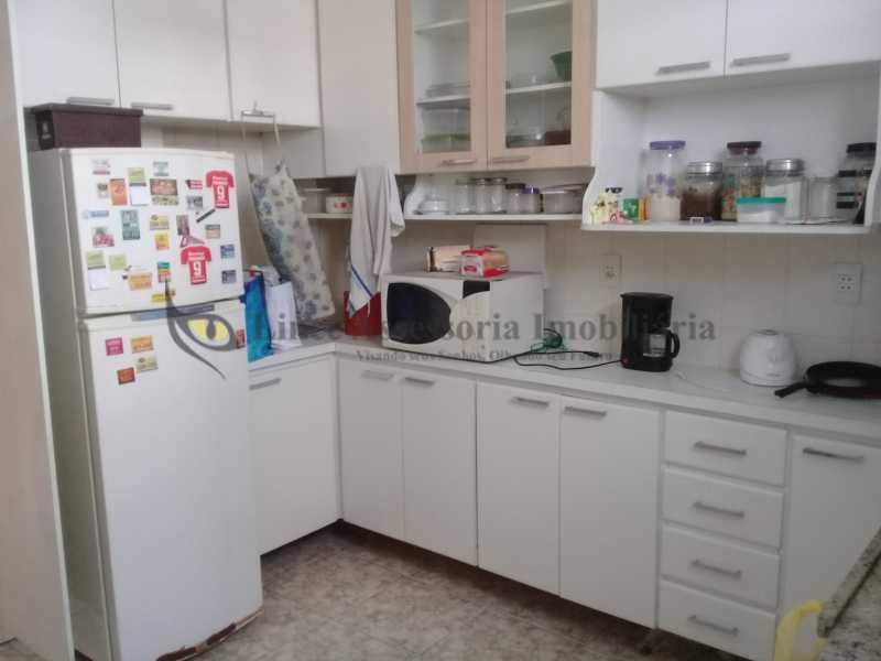 13 COZINHA1.0 - Cobertura 2 quartos à venda Vila Isabel, Norte,Rio de Janeiro - R$ 650.000 - TACO20055 - 14