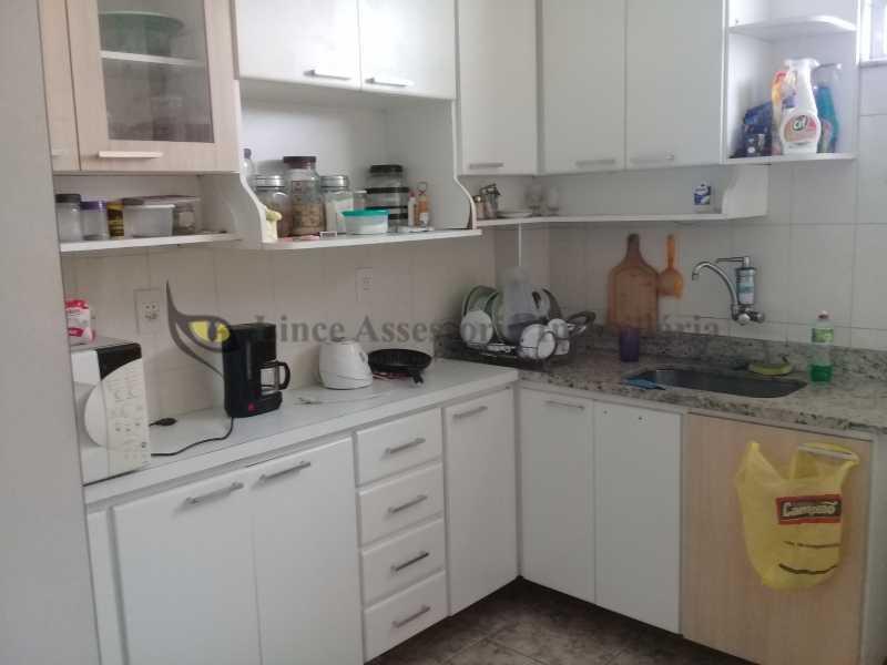 14 COZINHA1.1 - Cobertura 2 quartos à venda Vila Isabel, Norte,Rio de Janeiro - R$ 650.000 - TACO20055 - 15