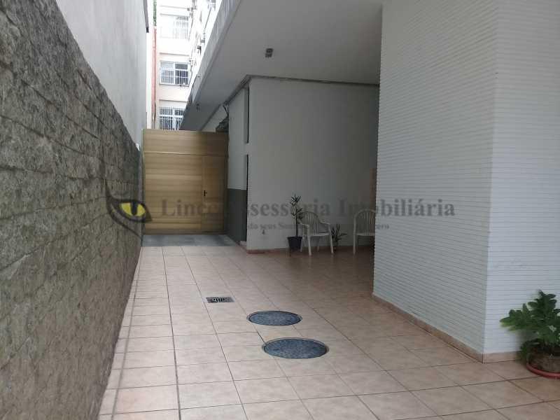 21 ENTRADA GARAGEM - Cobertura 2 quartos à venda Vila Isabel, Norte,Rio de Janeiro - R$ 650.000 - TACO20055 - 22