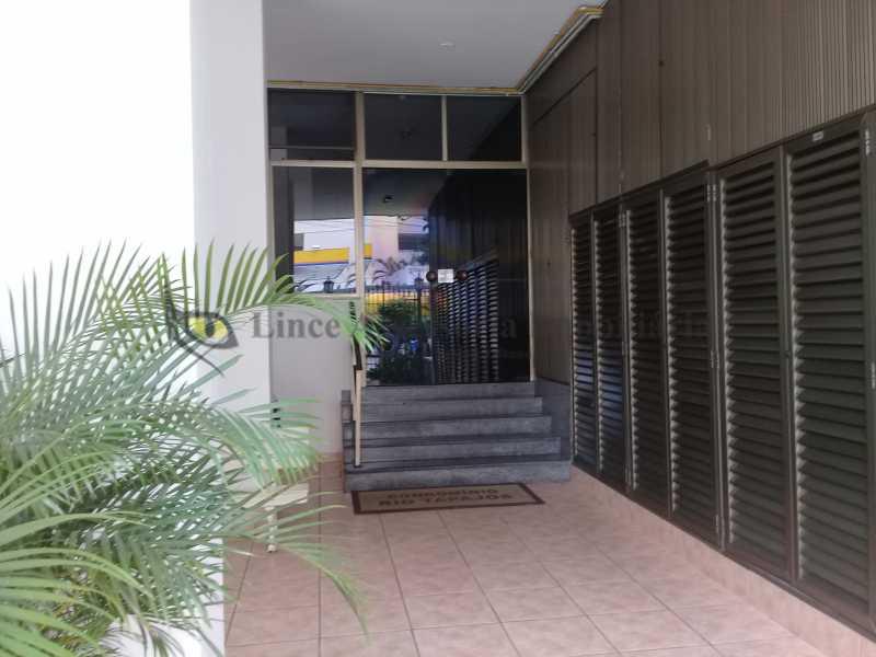 22 ENTRADA DO PRÉDIO - Cobertura 2 quartos à venda Vila Isabel, Norte,Rio de Janeiro - R$ 650.000 - TACO20055 - 23