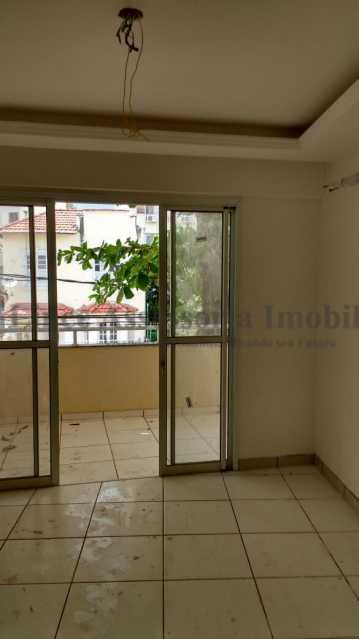 3_Sala1.1 - Apartamento 2 quartos à venda Grajaú, Norte,Rio de Janeiro - R$ 450.000 - TAAP21378 - 4