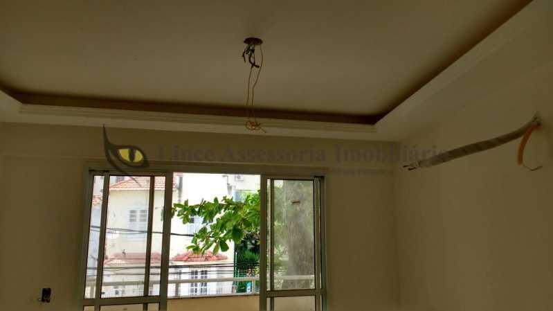 4_sala1.2 - Apartamento 2 quartos à venda Grajaú, Norte,Rio de Janeiro - R$ 450.000 - TAAP21378 - 5