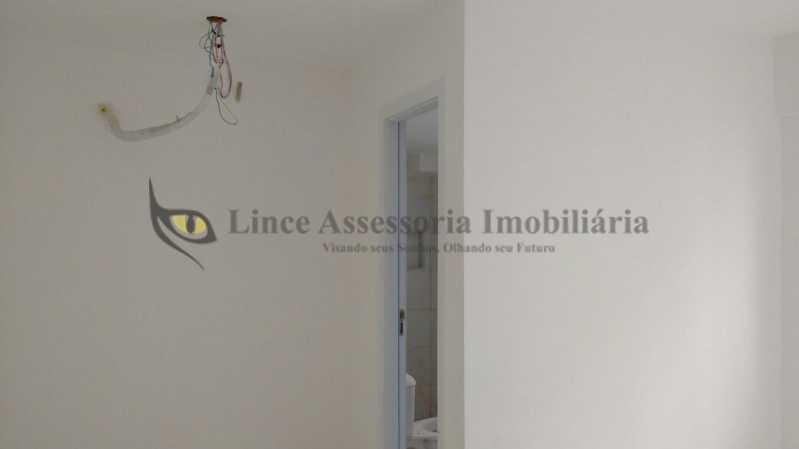 5_Quarto-suite1.1 - Apartamento 2 quartos à venda Grajaú, Norte,Rio de Janeiro - R$ 450.000 - TAAP21378 - 6