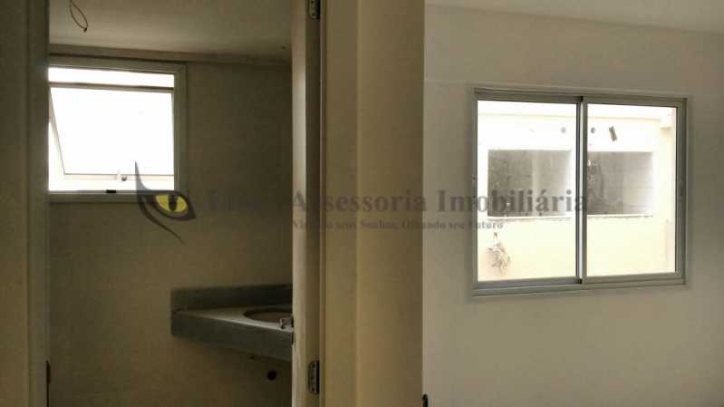 6_Quarto_suite1.2 - Apartamento 2 quartos à venda Grajaú, Norte,Rio de Janeiro - R$ 450.000 - TAAP21378 - 7