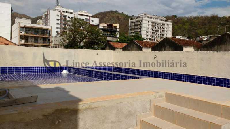 9_Lazer1.1 - Apartamento 2 quartos à venda Grajaú, Norte,Rio de Janeiro - R$ 450.000 - TAAP21378 - 10