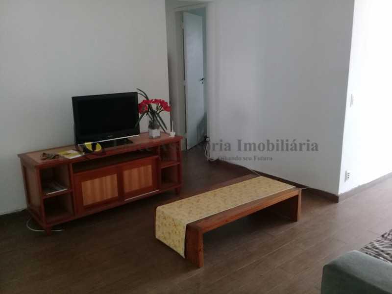 3 SALA1.0 - Apartamento 2 quartos à venda São Francisco Xavier, Norte,Rio de Janeiro - R$ 295.000 - TAAP21382 - 4