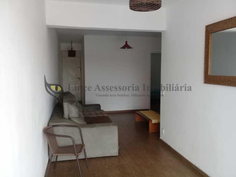4 SALA1.1 - Apartamento 2 quartos à venda São Francisco Xavier, Norte,Rio de Janeiro - R$ 295.000 - TAAP21382 - 5