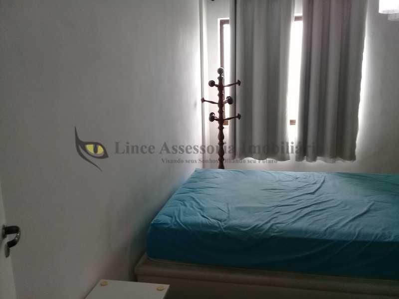 7 1ºQUARTO1.1 - Apartamento 2 quartos à venda São Francisco Xavier, Norte,Rio de Janeiro - R$ 295.000 - TAAP21382 - 8