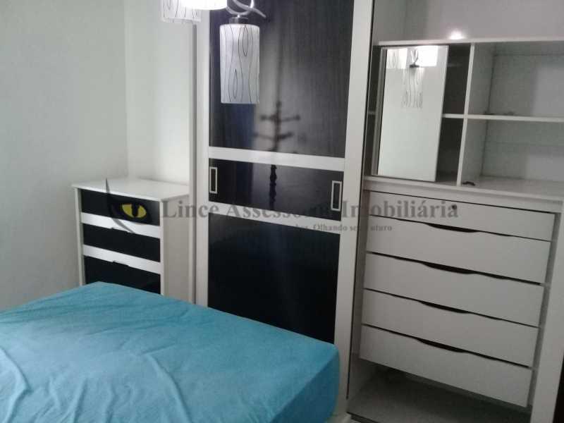 8 1ºQUARTO1.2 - Apartamento 2 quartos à venda São Francisco Xavier, Norte,Rio de Janeiro - R$ 295.000 - TAAP21382 - 9