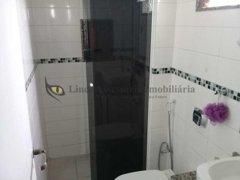 9 BANHEIRO SOCIAL1.0 - Apartamento 2 quartos à venda São Francisco Xavier, Norte,Rio de Janeiro - R$ 295.000 - TAAP21382 - 10