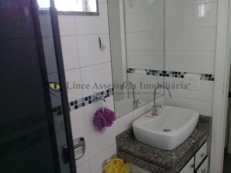 10 BANHEIRO SOCIAL1.1 - Apartamento 2 quartos à venda São Francisco Xavier, Norte,Rio de Janeiro - R$ 295.000 - TAAP21382 - 11