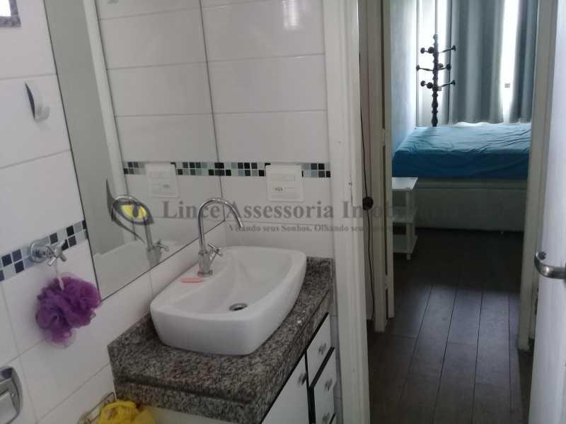 11 BANHEIRO SOCIAL1.2 - Apartamento 2 quartos à venda São Francisco Xavier, Norte,Rio de Janeiro - R$ 295.000 - TAAP21382 - 12