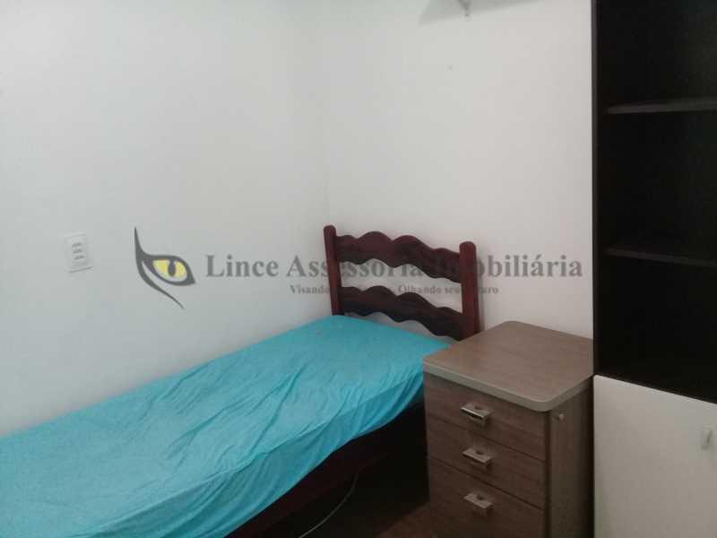 12 2ºQUARTO REVERTIDO1.0 - Apartamento 2 quartos à venda São Francisco Xavier, Norte,Rio de Janeiro - R$ 295.000 - TAAP21382 - 13