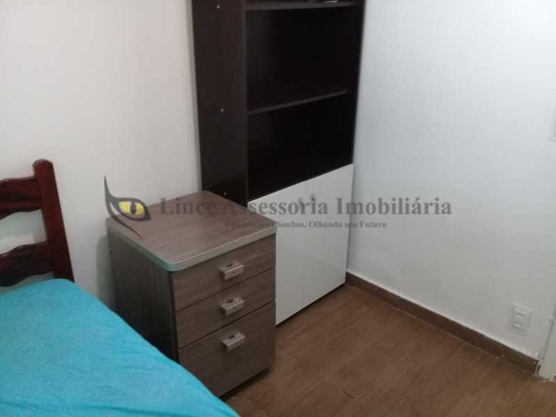 13 2ºQUARTO REVERTIDO1.1 - Apartamento 2 quartos à venda São Francisco Xavier, Norte,Rio de Janeiro - R$ 295.000 - TAAP21382 - 14