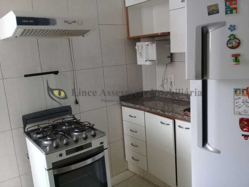 14 COZINHA1.0 - Apartamento 2 quartos à venda São Francisco Xavier, Norte,Rio de Janeiro - R$ 295.000 - TAAP21382 - 15