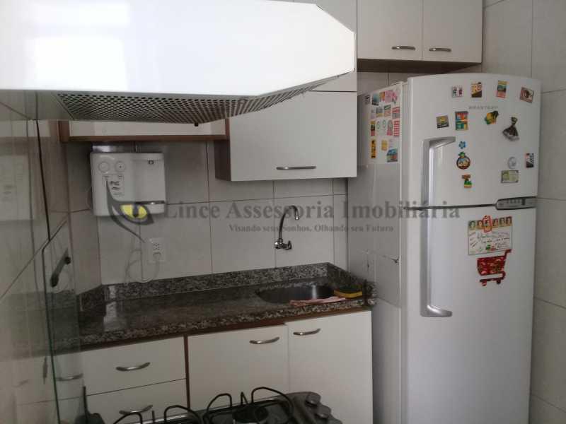 15 COZINHA1.1 - Apartamento 2 quartos à venda São Francisco Xavier, Norte,Rio de Janeiro - R$ 295.000 - TAAP21382 - 16