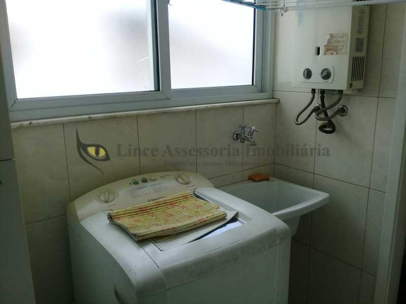 16 ÁREA DE SERVIÇO1.0 - Apartamento 2 quartos à venda São Francisco Xavier, Norte,Rio de Janeiro - R$ 295.000 - TAAP21382 - 17