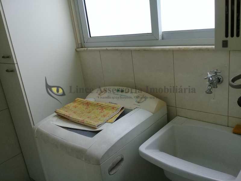 17 ÁREA DE SERVIÇO1.1 - Apartamento 2 quartos à venda São Francisco Xavier, Norte,Rio de Janeiro - R$ 295.000 - TAAP21382 - 18