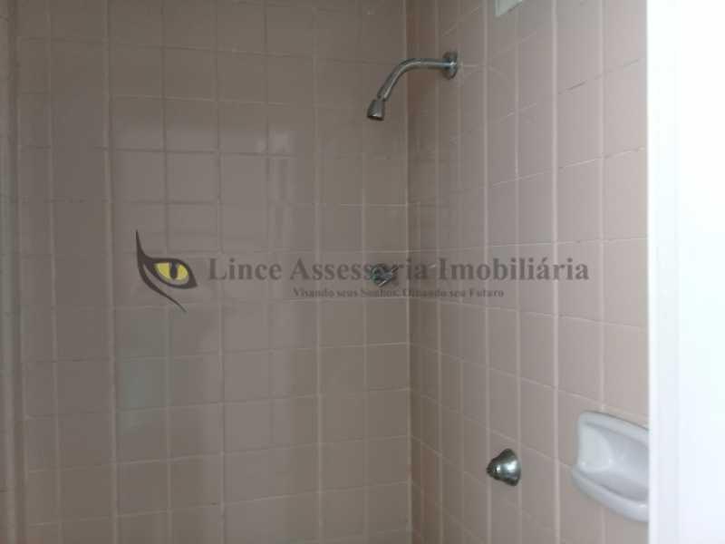 18 BANHEIRO DE SERVIÇO1.0 - Apartamento 2 quartos à venda São Francisco Xavier, Norte,Rio de Janeiro - R$ 295.000 - TAAP21382 - 19