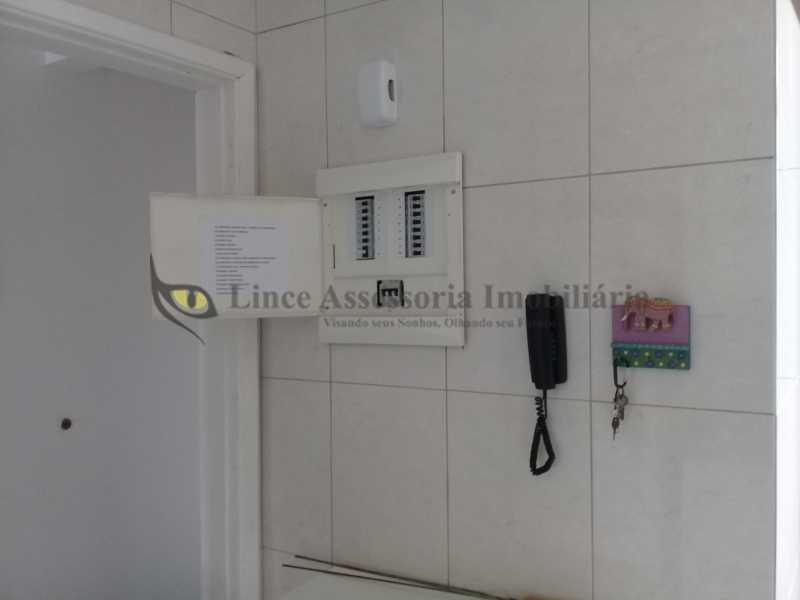 19 PAINEL ELÉTRICO1.0 - Apartamento 2 quartos à venda São Francisco Xavier, Norte,Rio de Janeiro - R$ 295.000 - TAAP21382 - 20