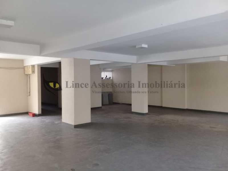 20 PLAY GROUND1.0 - Apartamento 2 quartos à venda São Francisco Xavier, Norte,Rio de Janeiro - R$ 295.000 - TAAP21382 - 21