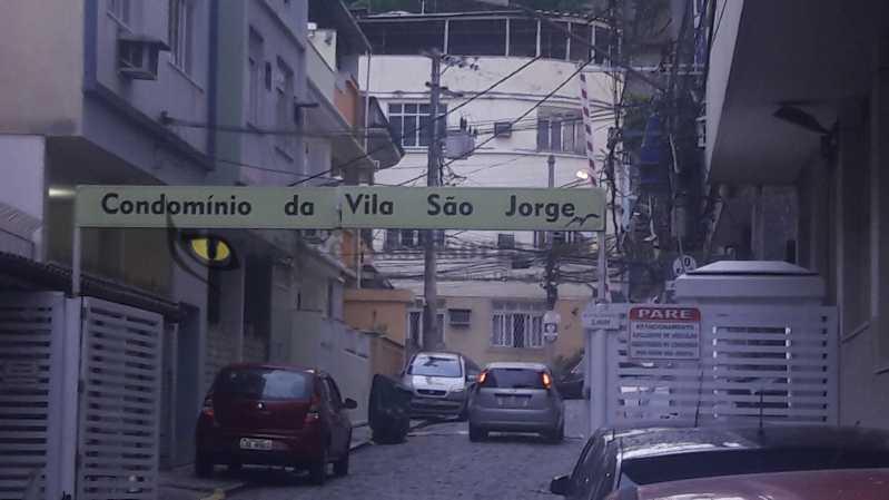 01 portaria - Apartamento Méier, Norte,Rio de Janeiro, RJ À Venda, 2 Quartos, 71m² - TAAP21384 - 1