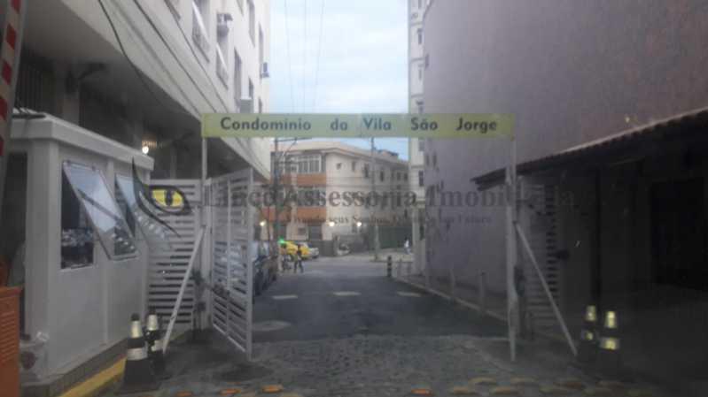 02portaria - Apartamento Méier, Norte,Rio de Janeiro, RJ À Venda, 2 Quartos, 71m² - TAAP21384 - 3