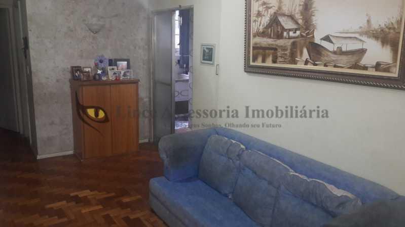03sala - Apartamento Méier, Norte,Rio de Janeiro, RJ À Venda, 2 Quartos, 71m² - TAAP21384 - 4