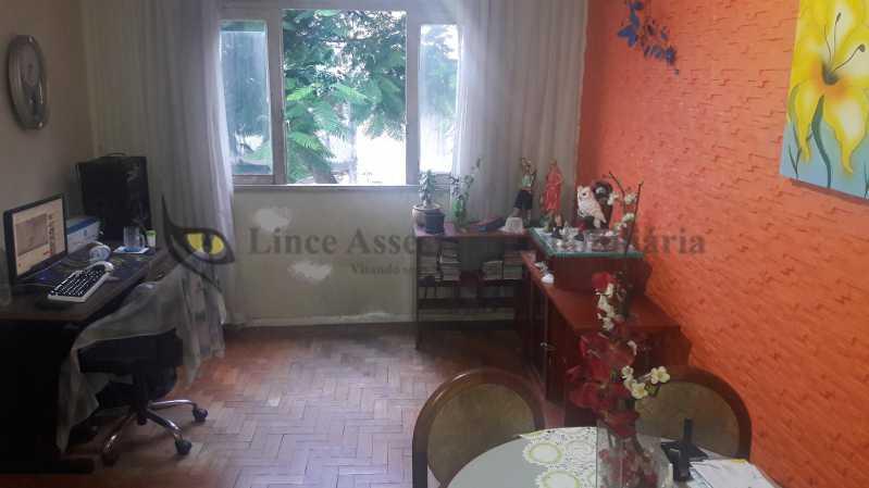 04sala - Apartamento Méier, Norte,Rio de Janeiro, RJ À Venda, 2 Quartos, 71m² - TAAP21384 - 5