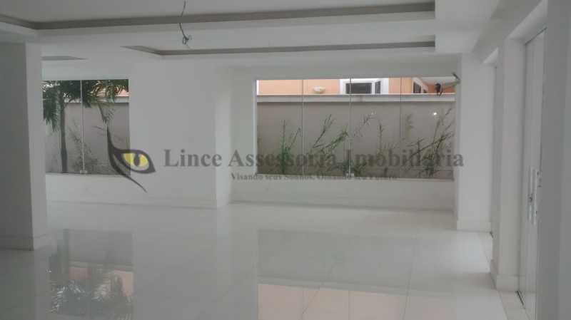 2 Sala - Casa em Condomínio Barra da Tijuca, Oeste,Rio de Janeiro, RJ À Venda, 5 Quartos, 600m² - TACN50001 - 3