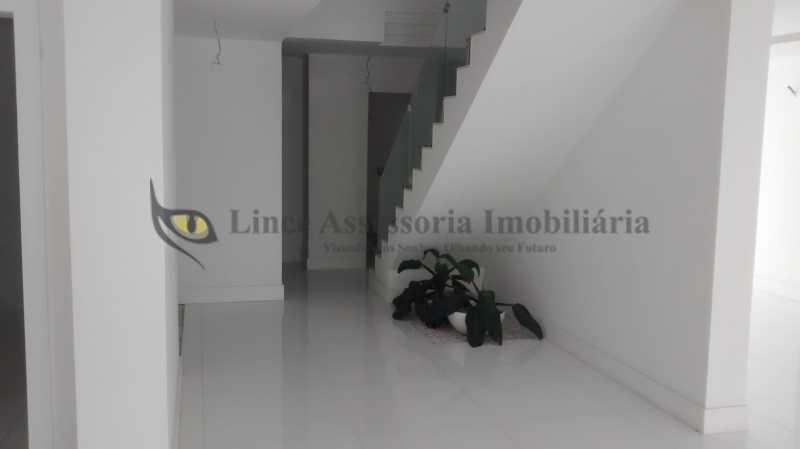 2.3 Sala - Casa em Condomínio Barra da Tijuca, Oeste,Rio de Janeiro, RJ À Venda, 5 Quartos, 600m² - TACN50001 - 4