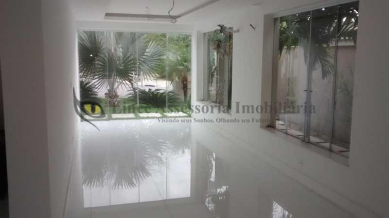 2.3.1 Sala - Casa em Condomínio Barra da Tijuca, Oeste,Rio de Janeiro, RJ À Venda, 5 Quartos, 600m² - TACN50001 - 5