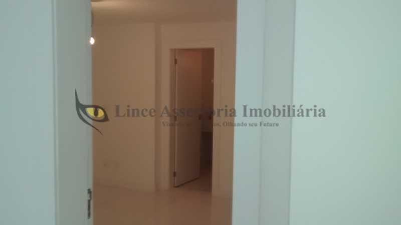 2.4 Suíte no Térreo - Casa em Condomínio Barra da Tijuca, Oeste,Rio de Janeiro, RJ À Venda, 5 Quartos, 600m² - TACN50001 - 6