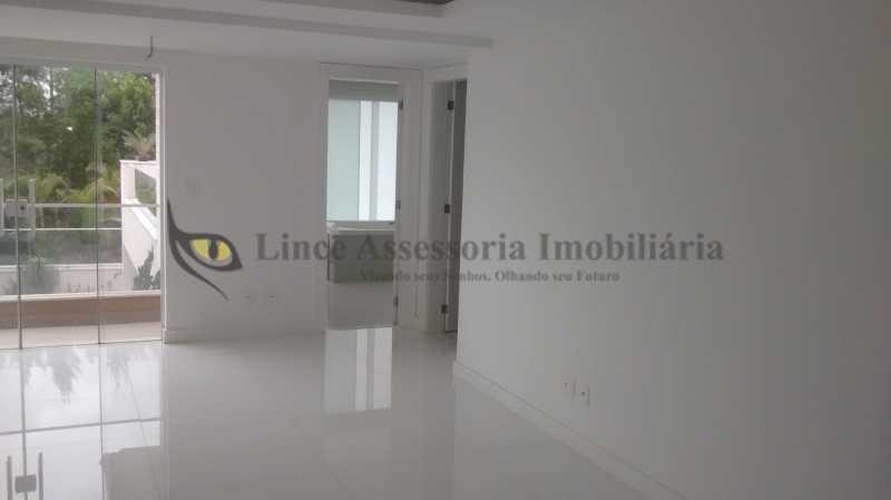 10 Suíte Master - Casa em Condomínio Barra da Tijuca, Oeste,Rio de Janeiro, RJ À Venda, 5 Quartos, 600m² - TACN50001 - 18