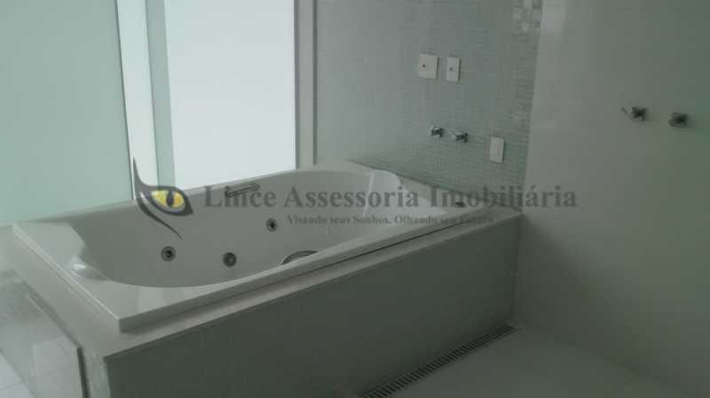 10.3 Banheiro Suíte Master - Casa em Condomínio Barra da Tijuca, Oeste,Rio de Janeiro, RJ À Venda, 5 Quartos, 600m² - TACN50001 - 19