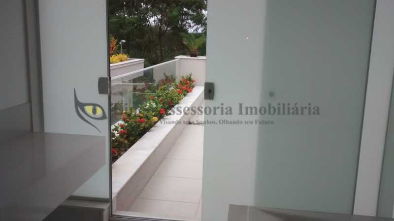 10.4.1 Acesso Banheiro Suíte  - Casa em Condomínio Barra da Tijuca, Oeste,Rio de Janeiro, RJ À Venda, 5 Quartos, 600m² - TACN50001 - 20
