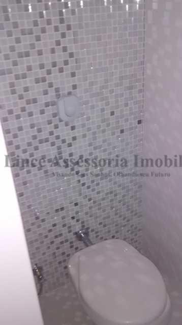 13.1 Banheiro Suíte 2 - Casa em Condomínio Barra da Tijuca, Oeste,Rio de Janeiro, RJ À Venda, 5 Quartos, 600m² - TACN50001 - 25