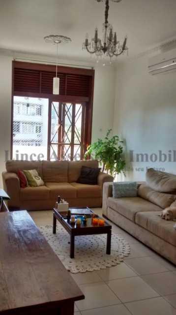 03SALA - Apartamento 3 quartos à venda Tijuca, Norte,Rio de Janeiro - R$ 525.000 - TAAP30779 - 1